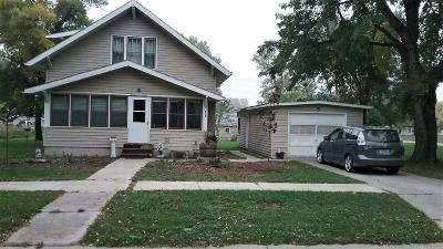 Single Family Home For Sale: 517 2nd St N