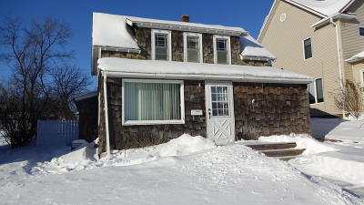Valley City ND Single Family Home For Sale: $97,000