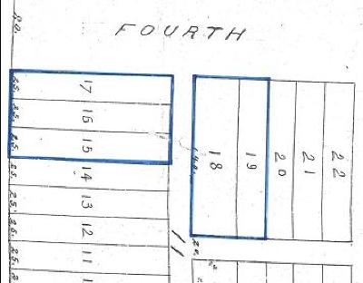 Sanborn ND Residential Lots & Land For Sale: $10,000