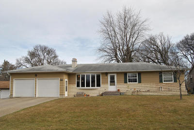 Valley City ND Single Family Home For Sale: $185,000