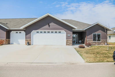 Valley City Single Family Home For Sale: 513 Legacy Lane NE