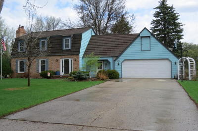 Single Family Home For Sale: 705 17th Street SE