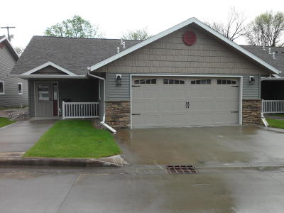 Single Family Home For Sale: 209 Lindwood Dr. SW