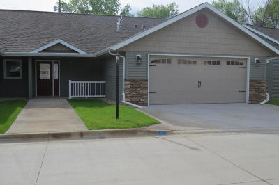 Jamestown Single Family Home For Sale: 207 Lindwood Drive SW
