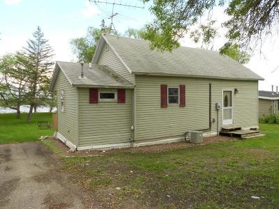 Barnes County Single Family Home For Sale: 112 Lake Avenue N