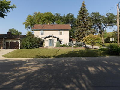 Valley City Single Family Home For Sale: 355 9th Avenue NW