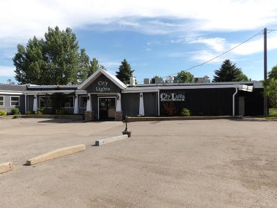 Valley City ND Commercial For Sale: $375,000