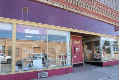 Barnes County Commercial For Sale: 226 Main Ave Avenue E