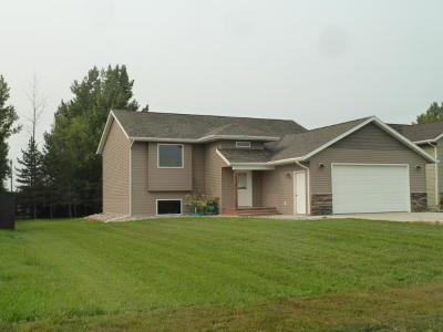 Jamestown ND Single Family Home For Sale: $279,900