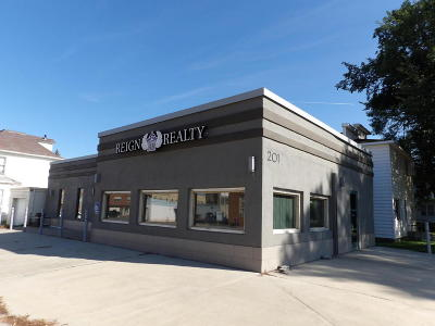 Valley City ND Commercial For Sale: $189,000