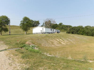 Valley City ND Single Family Home For Sale: $129,900