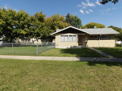 Single Family Home For Sale: 740 3rd Street SW