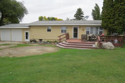 Single Family Home For Sale: 905 Soo Street E