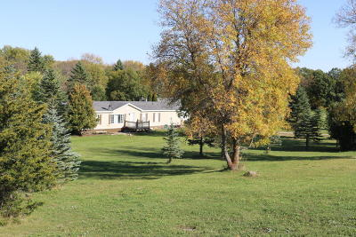 Valley City ND Single Family Home For Sale: $135,000
