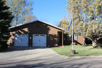 Jamestown ND Single Family Home For Sale: $235,900