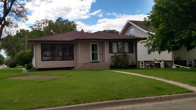 Jamestown ND Single Family Home For Sale: $144,900