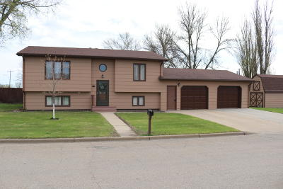 Valley City ND Single Family Home For Sale: $179,500