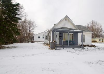 Jamestown ND Single Family Home For Sale: $84,900