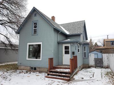 Jamestown ND Single Family Home For Sale: $99,900