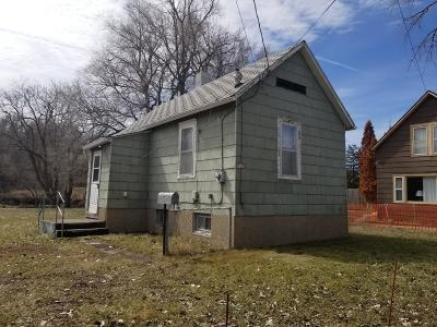Jamestown ND Single Family Home For Sale: $22,000
