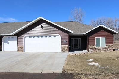Valley City Single Family Home For Sale: 523 Legacy Lane