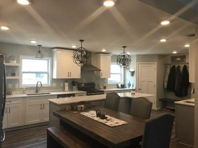 Jamestown Single Family Home For Sale: 316 8th Street SW