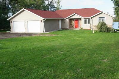 Ellendale Single Family Home For Sale: 72 Lake Drive E