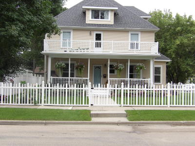 Valley City ND Single Family Home For Sale: $224,900