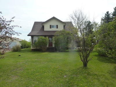 Jamestown Single Family Home For Sale: 3692 85th Avenue SE