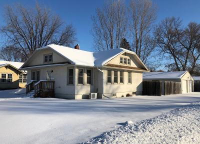Jamestown ND Single Family Home For Sale: $115,000