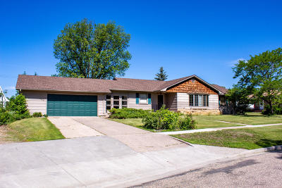 Valley City ND Single Family Home For Sale: $215,000