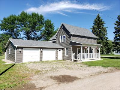 Barnes County Single Family Home For Sale: 219 6th Avenue