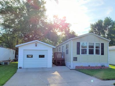 Jamestown ND Single Family Home For Sale: $79,000