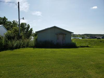 Valley City ND Single Family Home For Sale: $34,000