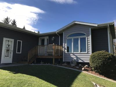 Jamestown ND Single Family Home For Sale: $449,000