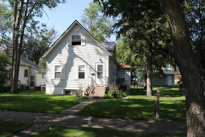 Valley City Multi Family Home For Sale: 546 2nd Street SW