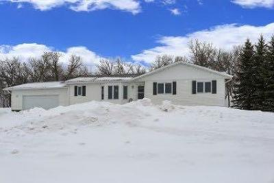 Valley City ND Single Family Home For Sale: $254,900