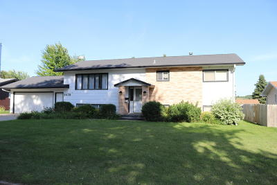 Valley City Single Family Home For Sale: 1428 3rd Avenue NE