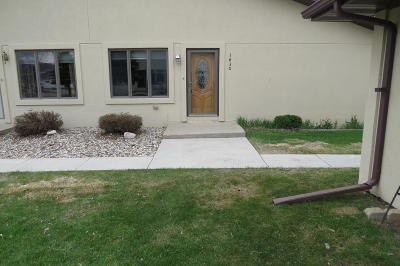 Jamestown ND Single Family Home For Sale: $139,000