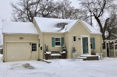 Jamestown ND Single Family Home For Sale: $139,900