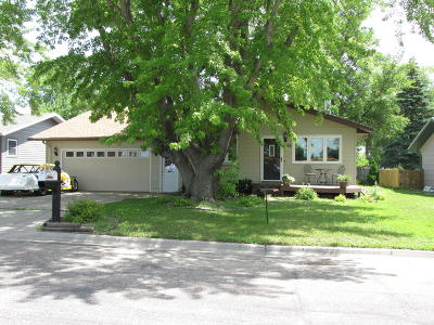 Jamestown ND Single Family Home For Sale: $264,000
