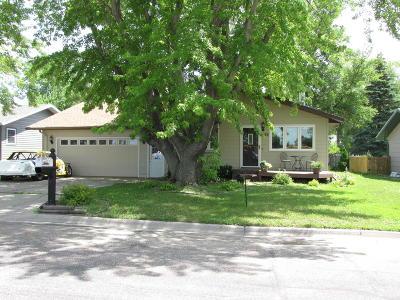 Jamestown Single Family Home For Sale: 410 17th Ave NE