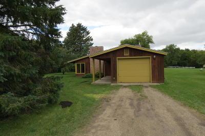 Jamestown Single Family Home For Sale: 2111 3rd Street SE