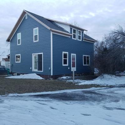 Buffalo ND Farmstead For Sale: $150,000