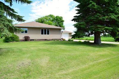 Single Family Home For Sale: 407 Elizabeth Street