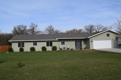 Jamestown Single Family Home For Sale: 1607 Island Park Drive