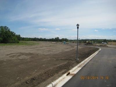 Burlington Residential Lots & Land For Sale: Riverwood Second Addition