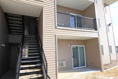 Minot Condo For Sale: 1604 20th Ave NW #12 Units