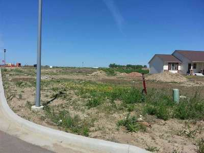 Residential Lots & Land For Sale: 2701 NW 20th St