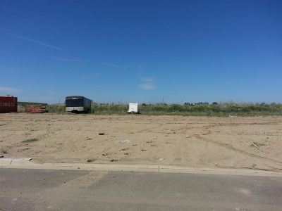 Residential Lots & Land For Sale: 2705 NW 21st St